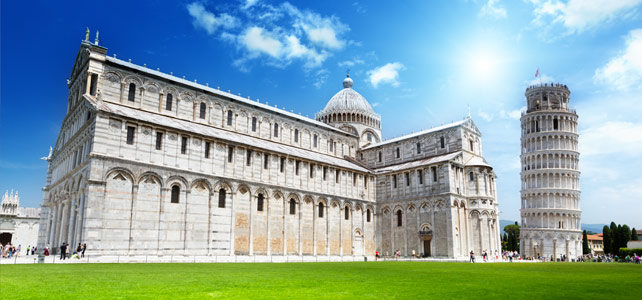 Pisa Italy Travel Guide